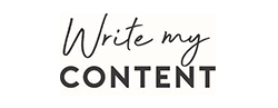 Write My Content